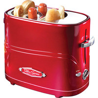 Nostalgia Electrics Retro Series Pop-Up Hot Dog Toaster|Meijer.com