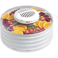 Nesco FD-37 Food Dehydrator and Jerky Maker | Meijer.com