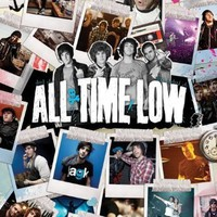 (24x36) All Time Low Tour Collage Music Poster Print