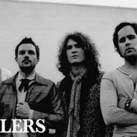 The Killers - Music Poster - 22 x 34