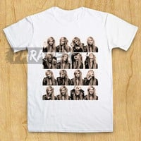 Kesha Rocker for t shirt paramex
