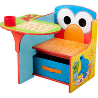 Sesame Street Chair Desk | Meijer.com