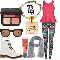 Aztec Hipster. | Women's Outfit | ASOS Fashion Finder