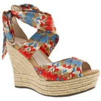 Ugg Australia Lucianna Ikat: Amazon.co.uk: Shoes & Accessories