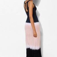 Staring At Stars Strappy-Back Maxi Dress - Urban Outfitters
