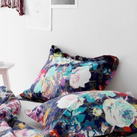Plum & Bow Luna Flower Sham - Set Of 2 - Urban Outfitters