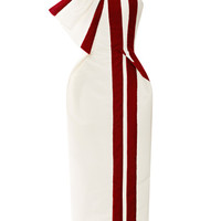 Racing Dress by Rosie Assoulin - Moda Operandi