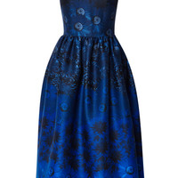 Alana Sleeveless Dress by Mother of Pearl - Moda Operandi