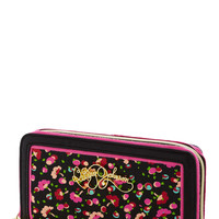 Betsey Johnson Bring Into Blossom Wallet | Mod Retro Vintage Wallets | ModCloth.com