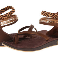 Chaco Dawkins Chocolate Brown - Zappos.com Free Shipping BOTH Ways