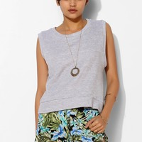 Staring At Stars Soft Runner Short - Urban Outfitters