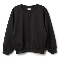 Win Bonded Sweater | All Categories | Weekday.com