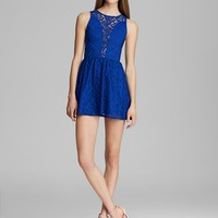 For Love & Lemons Dress - Lulu