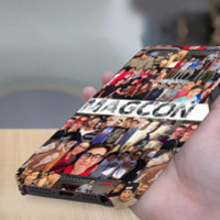 magcon boys collage for iPhone 4/4S,iPhone 5/5S/5C,Samsung Galaxy S2/S3/S4,Galaxy S3/S4 Mini, iPod Touch 4/5, Galaxy Note 2/3