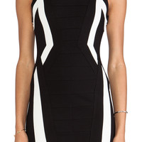 Bardot Nitro Panel in Black from REVOLVEclothing.com
