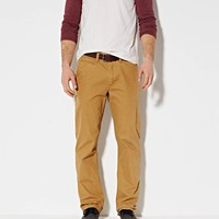 AE ORIGINAL STRAIGHT KHAKI