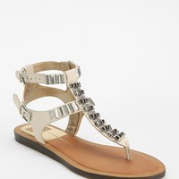 Dolce Vita Fiji Studded Thong Sandal - Urban Outfitters