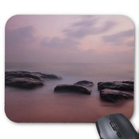 I Dream of The Ocean Mousepad