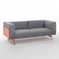 L-Sofa by Giulio Marelli