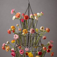 Cascade Chandelier in SHOP New at BHLDN