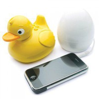 iDuck Speaker | RED5 Gadget Shop