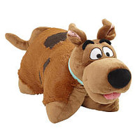 Scooby Doo Pillow Pet