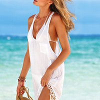 Tassel Cover-up - Beach Sexy® - Victoria's Secret