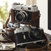 PB Found Cameras | Pottery Barn