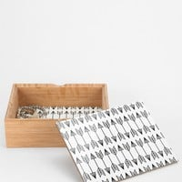 Holli Zollinger For DENY Arrows Box - Urban Outfitters
