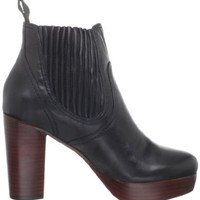 Marc by Marc Jacobs Women's Platform Ankle Boot