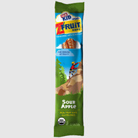 Clif Bar Store ZFruit Sour Apple (18/box)