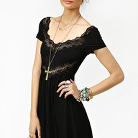 Angels Whisper Dress in  Clothes Dresses at Nasty Gal