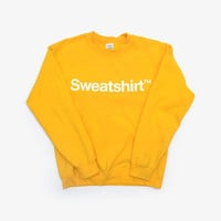 Sweatshirt™ | YES