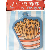 Quirky Vanilla Air Freshener