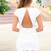 RUNWAY DRESS , DRESSES, TOPS, BOTTOMS, JACKETS & JUMPERS, ACCESSORIES, 50% OFF SALE, PRE ORDER, NEW ARRIVALS, PLAYSUIT, COLOUR, GIFT VOUCHER,,White,Print,LACE,BODYCON,SHORT SLEEVE,MINI Australia, Queensland, Brisbane