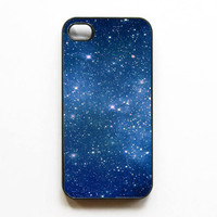 Starry Iphone Case Iphone Case Stars Night by SSCphotographycases