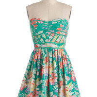 Fest What You Need Dress | Mod Retro Vintage Dresses | ModCloth.com