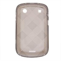 Durable Smooth TPU Case for Blackberry 9900 - $2.90 : freegiftbox!, online shopping for electronics,iphone ipad accessories, comsumer electronics and accessories, game accessories and fashion apperal
