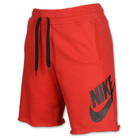 Men's Nike AW77 Alumni Shorts