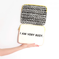 Ban.do iPad Sleeve | ban.do