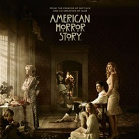 AMERICAN HORROR STORY - TV Show Poster FX Walking Dead
