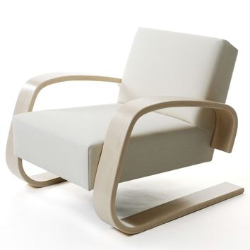 Tank Armchair 400 - ALL - SEATING