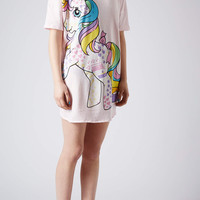 My Little Pony Oversized Tee