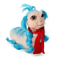Labyrinth Worm Plush