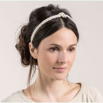 Natural Chloe Headband