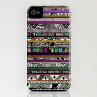 VOICES OF THE FOREST iPhone Case by Kris Tate | Society6