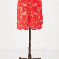 Sunblaze Lace Skirt - Anthropologie.com