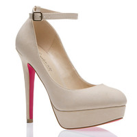 ShoeDazzle - Solara | Style. Personalized.