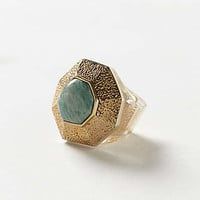 Mint Tea Ring
