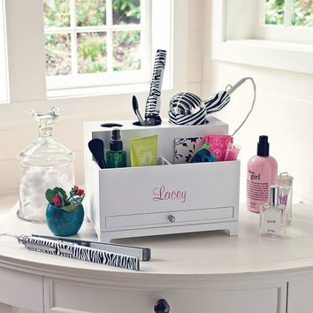 Plug 'n Style Hair Accessories Organizer